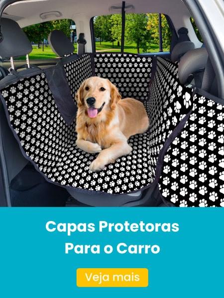 Capas protetoras para o carro
