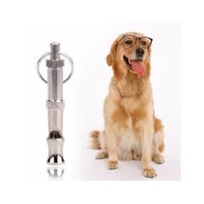 Apito de adestramento Chalesco para treinamento de cães