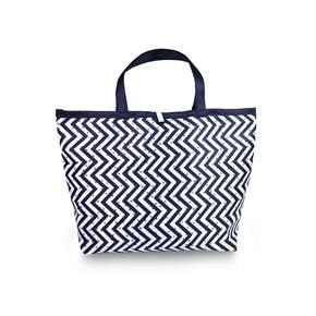 Bag Pet para levar a capa protetora do banco do carro