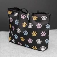 Produto Bag Pet para levar a capa protetora do banco do carro