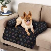 Produto Cama pet Aconchego para sofá para cães e gatos