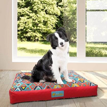 Cama pet impermeável Absolute Aquablock para cães de todos os tamanhos