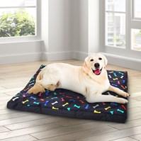 Produto Cama Pet impermeável Absolute Luxo para cães de todos os tamanhos