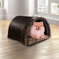 Produto Caminha pet Cave Jolie para cães e gatos