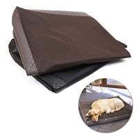 Produto CAPA da cama pet impermeável Absolute para cães (somente a capa)