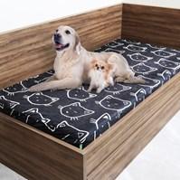 Produto Capa para colchão Pet Style (Prática, confortável e linda)