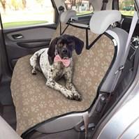 Produto Capa pet impermeável BASIC PREMIUM para levar cães no carro