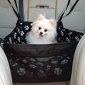Capa pet impermeável Mini PLUS 45cm (1 assento) para cães