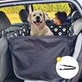 Capa pet impermeável PLUS PREMIUM 75cm para levar cães no carro