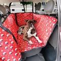 Capa pet impermeável PLUS PREMIUM Outlet para levar cães no carro