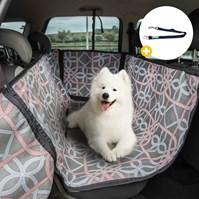 Produto Capa pet impermeável PLUS Standard para levar cães no carro