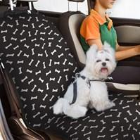 Produto Capa protetora impermeável FRONT PREMIUM para o banco dianteiro do carro