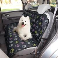 Produto Capa protetora pet impermeável BASIC LUXO para levar cães no carro