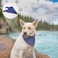 Produto Coleira Bandana Pet Style para cães