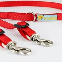Produto Guia Versatile para passeio com 1 ou 2 cães sem usar as mãos