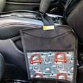 Lixeirinha porta trecos Auto Limp - lixinho para o câmbio do carro