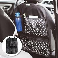 Produto Organizador Pet para assento traseiro de carros (Porta trecos)