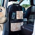 Organizador Pet para assento traseiro de carros (Porta trecos)