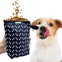 Produto Porta ração Active Premium impermeável para viagens com seu cão
