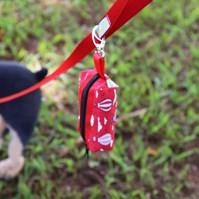 Produto Porta saquinhos Pet Limp (cata caca)